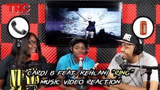 Cardi B feat. Kehlani