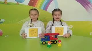 """Познавательное шоу """"Квартал 21"""" С ДНЁМ СПАСАТЕЛЯ"""