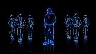 مصطفي قمر - س من الناس   Moustafa Amar - Seen Men Elnas [Lyrics Video]