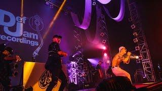 AK-69『Zepp Tour 2016 ~Flying B~』(DVD 3月8日発売)