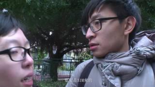 Blind capture the moment 香港視網膜