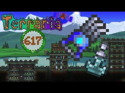 Terraria Part 617 - SUPER FAST MINING