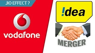 Vodafone Idea Merger : Approved, Jio Effect Vodafone merged with Idea Cellular to form a new company