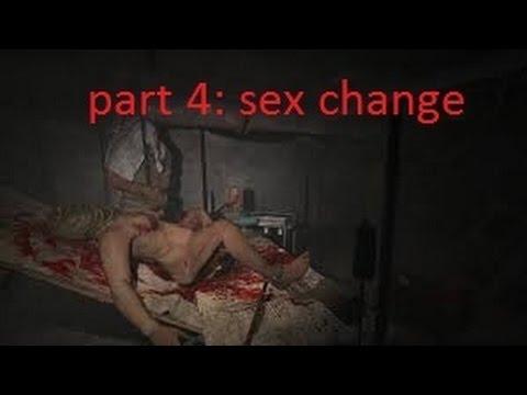 Аутласт секс
