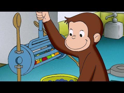 Jorge el Curioso en Español 🐵 El Jonrón de Jorge🐵 Mono Jorge 🐵 Caricaturas para Niños