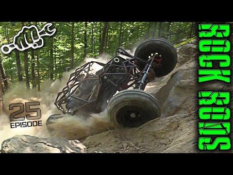 AOP 50K Bounty Hill #3 - Rock Rods Episode 25