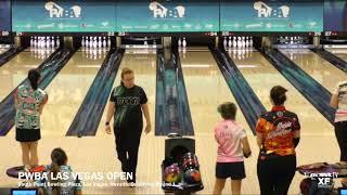 2018 PWBA Las Vegas Open - Qualifying Round 1