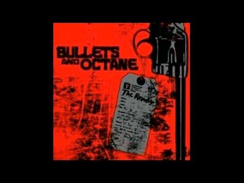 Bullets And Octane - Pirates Lyrics (HQ)