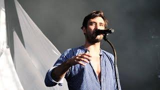 Смотреть клип Jérémy Frerot - Festival Report