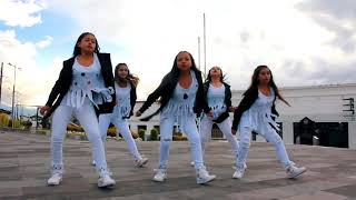 ADICTO/RUNASTYLE-Moviendo el siki |Coreografia| The Ñux Crew Dance video