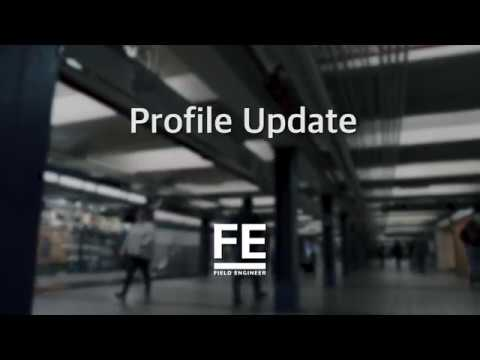 How to Update Profile on FE App
