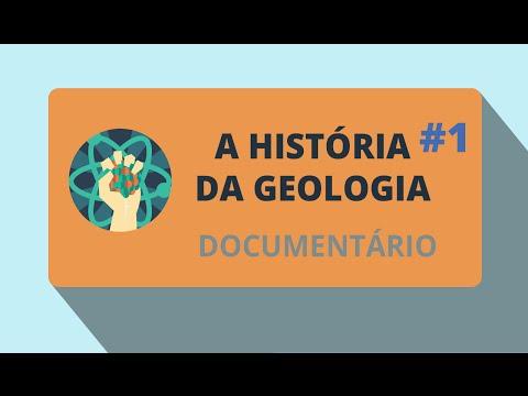 A História da Geologia - Episódio 1/3 (Documentário)