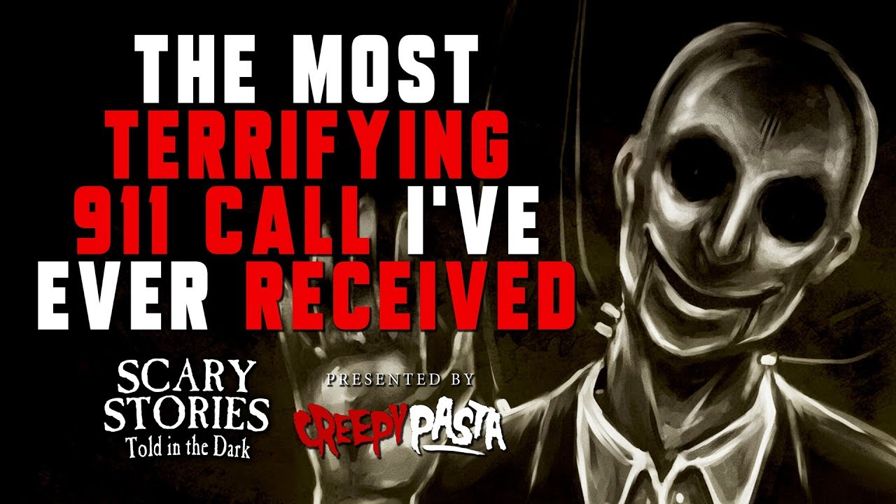 Scary Stories Told in the Dark -