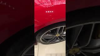 2017 Ferrari 488 GTB Spider