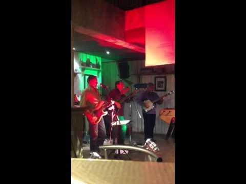 bel air trio au Pub Artisticulturel