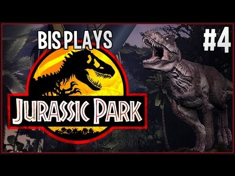 Jurassic Park | #4 | I'm A Hacker.