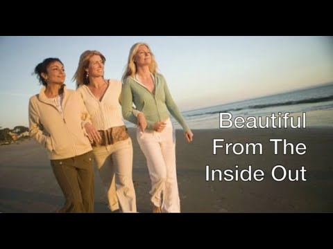 Beautiful From The Inside Out - YouTube