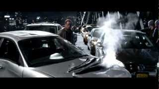 The Amazing Spider-Man New Trailer 2 Official 2012 [1080 HD] - Andrew Garfield.