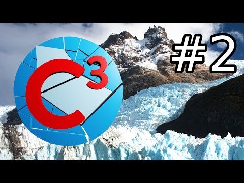Mass balance | Crash Course Cryosphere #2