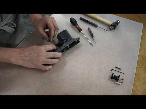 M3D P80 Installation