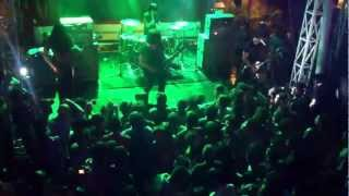 The SIGIT - Black Amplifier (Live at Rolling Stone Cafe)