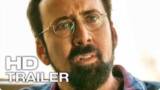 ЗЕРКАЛО Русский ТРЕЙЛЕР ✩ Николас Кейдж, Триллер HD (2018)