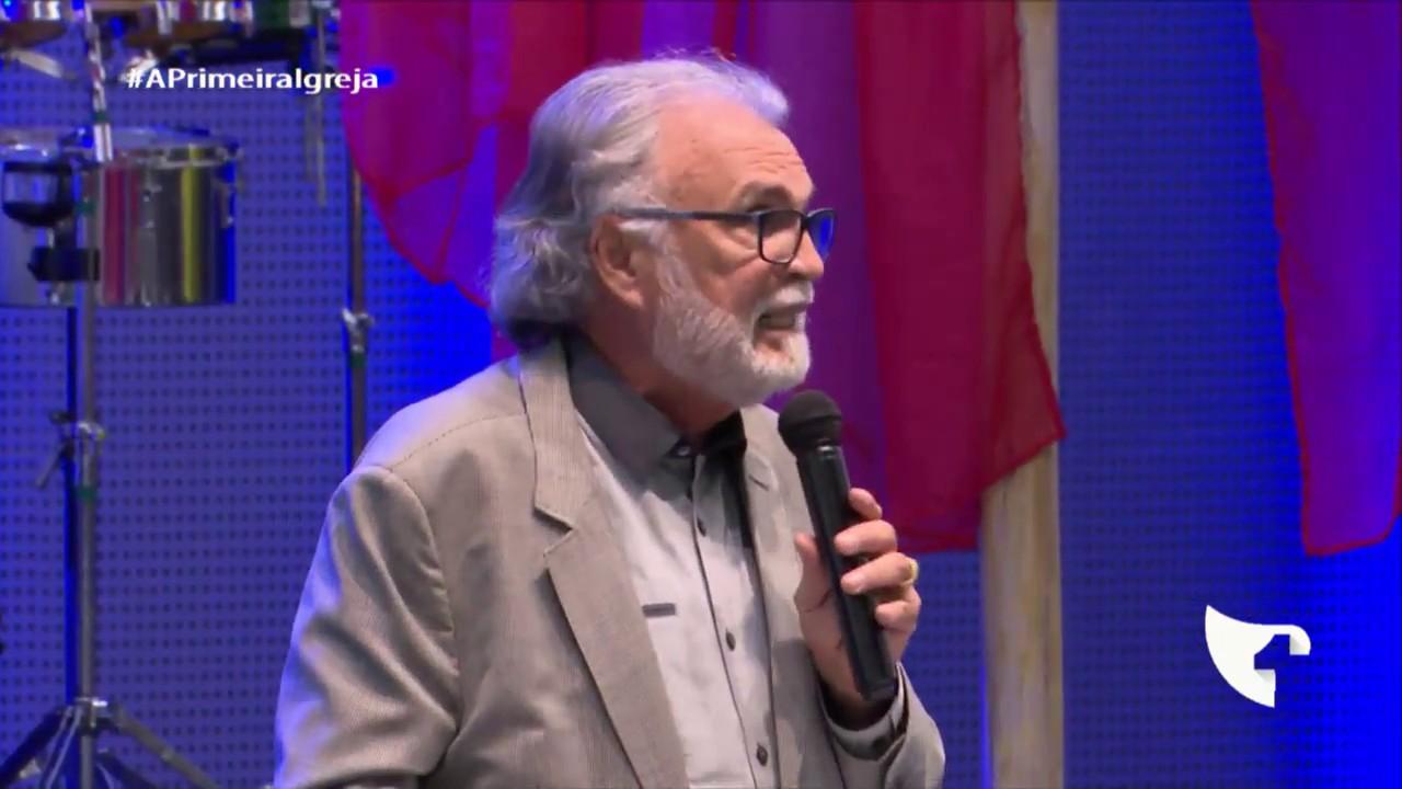 Pastor Estevam Fernandes - Quatro Formas de Enxergar uma Pessoa