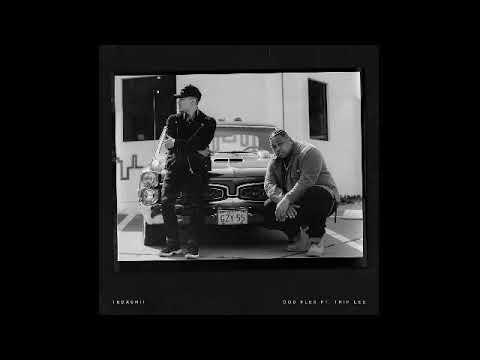 Tedashii - God Flex Ft. Trip Lee