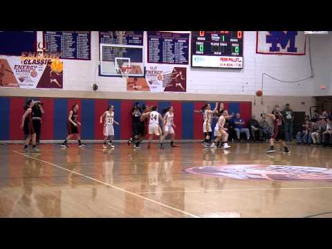 2013 EQT Energy Classic Highlights Show
