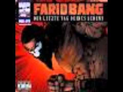 Farid Bang - German Dream 2012 (ft. Eko Fresh)