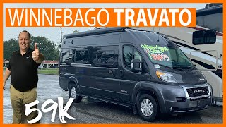 The #1 Selling Class B Motorhome in the World!
