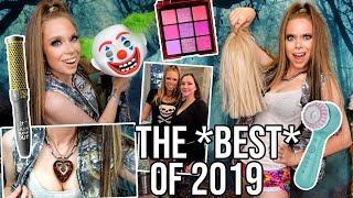 2019 FAVORITES! - Fashion, Makeup, Hair & ~MORE~