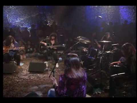 Queensryche - MTV Unplugged Della Brown
