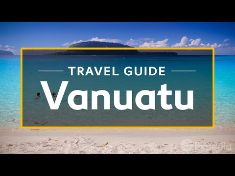 Vanuatu Vacation Travel Guide | Expedia