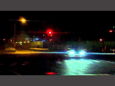 yokohama street drifting.wmv