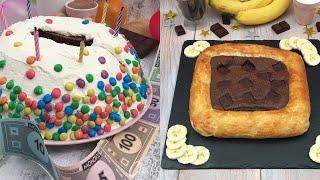 Saftige Kuchen, süße Momente!    Chefclubs zuckersüßen Rezeptideen lassen keine Wünsche offen!