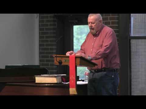 New Covenant United Methodist Church, Sunnyvale, TX, 4 June 2017, Late Service