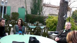 Bouffe Pacamac du 5 mars 2011
