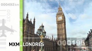 Madrileños por el Mundo: Londres (2017)