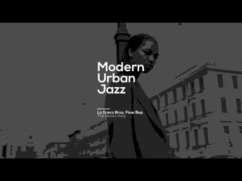 The Best of Modern Urban Jazz