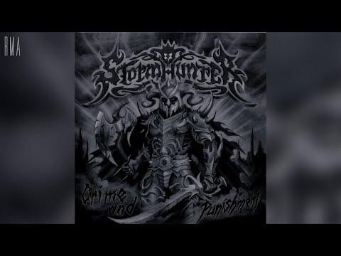 Stormhunter - Crime and Punishment (Full album HQ)
