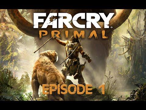 FarCry Primal #1 |