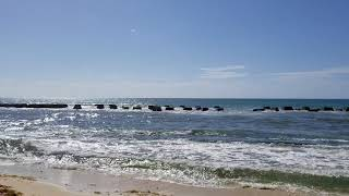 2 minutes of heaven...the sights and sound of the surf are soooooo relaxing! Enjoy! #eldoradocasitas
