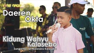 Download lagu Daeren Okta - Kidung Wahyu Kolosebo | ONE NADA Live Sumberayu