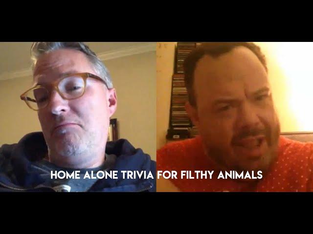 Home Alone Trivia with Matt Olin & Devin Ratray