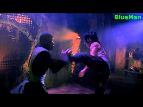 Liu Kang vs Reptile 1080p