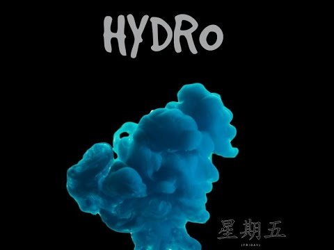 Friday - Hydro (Prod . by Trap Mafia)