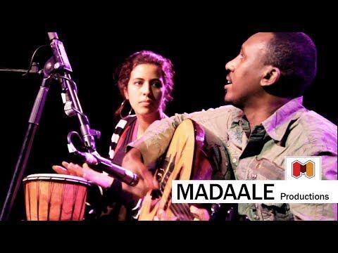 Live Somali Oud / Kaban