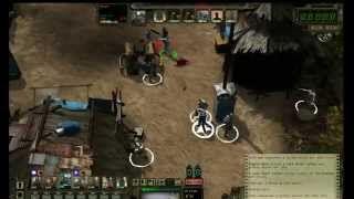 Chamber of Game: Wasteland 2