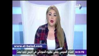 بالفيديو.. مها أحمد: 'الشتا بيدق شبابيك وبيبان وحيطان وكل حاجة يا حجار'